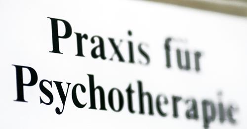 ÖBVP fordert mehr Psychotherapieplätze